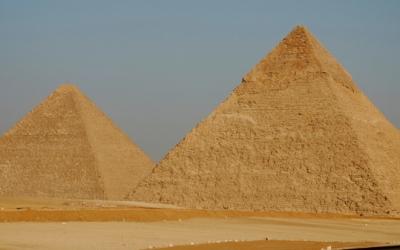 Egyiptom víz felett
