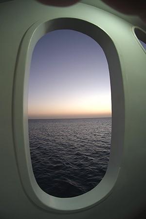 Boat Andromeda