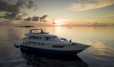 Maldiv Szigetek búvárszafari