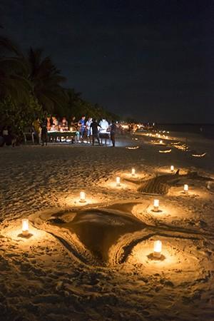 Maldiv szigetek utazás nyáron
