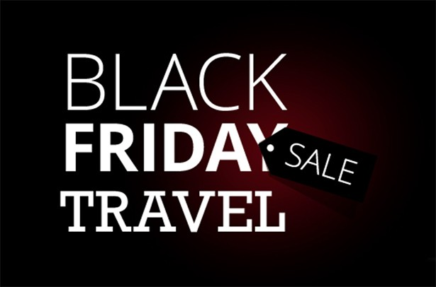 Black Friday sale utazás búvár